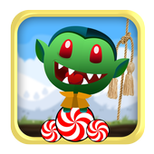 Candy Catch icon