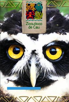 Zoológico de Cali poster