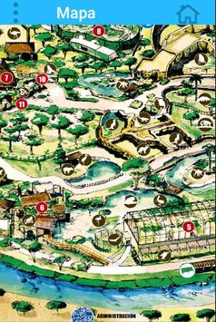 Zoológico de Cali screenshot 1