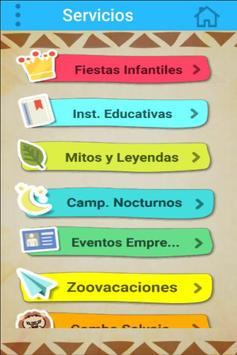 Zoológico de Cali screenshot 2