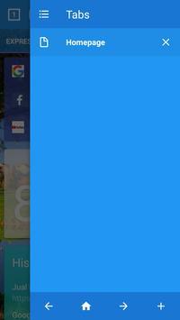Atom Browser screenshot 3