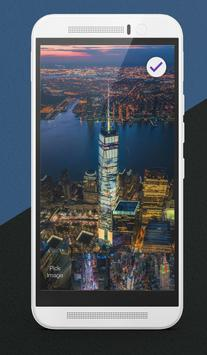 New York Lock Screen apk screenshot