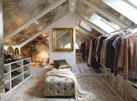 Attic Storage Ideas screenshot 27