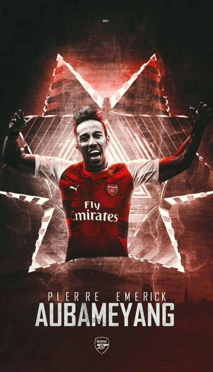Aubameyang Wallpapers For Android Apk Download