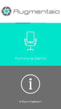 Augmentaio Demo App poster