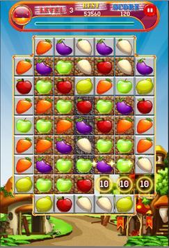 Fruit Splash screenshot 20