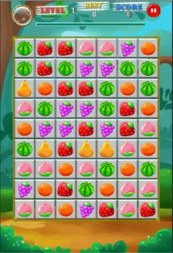 Sweet Fruit Candy screenshot 18