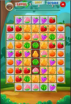 Sweet Fruit Candy screenshot 20