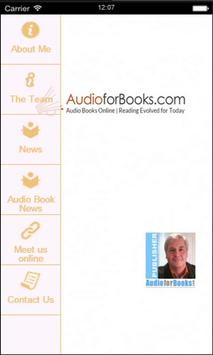 Audio For Books poster