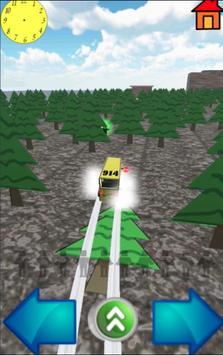 Busted 3D apk screenshot