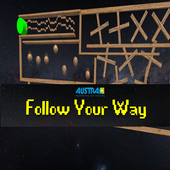 Follow Your Way icon