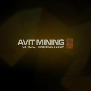 AVIT MINING SXEW poster