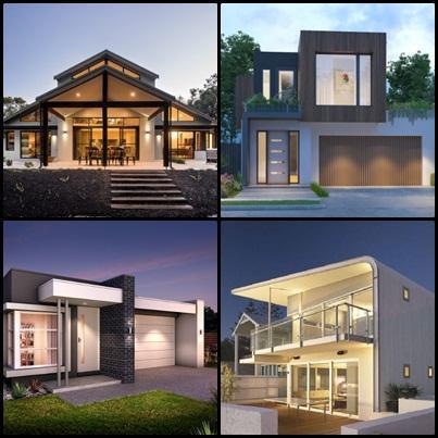 Desain Rumah Australia for Android APK Download