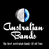 The Best Australian Bands Of All Time icon