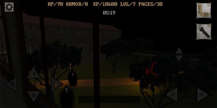 Doomed Free screenshot 3