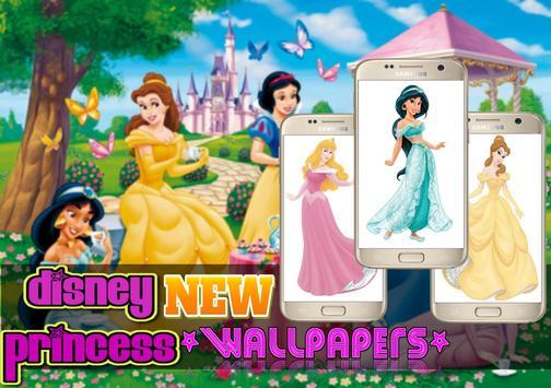 999 Disney Princess Wallpapers Hd Free Apk App Descarga