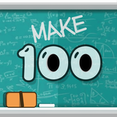 Make100-Quiz icon