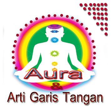Aura Dan Arti Garis Tangan poster