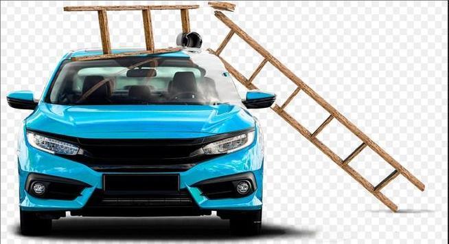 Auto Insurance poster