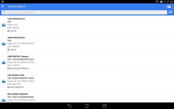 LANKAR VIN Decoder for Android - APK Download