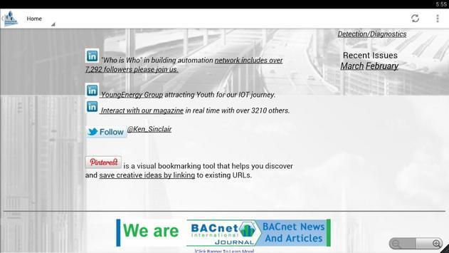 AutomatedBuildings.com Ekran Görüntüsü 3