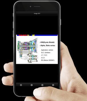 Automatic Transaxle screenshot 3