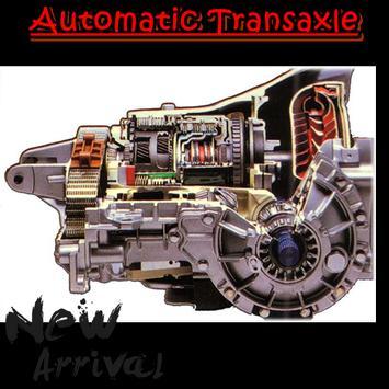 Automatic Transaxle screenshot 4