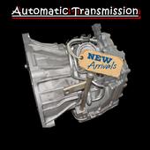 Automatic Transmission icon