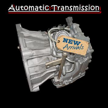 Automatic Transmission poster