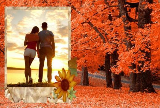 Autumn Photo Frames screenshot 1