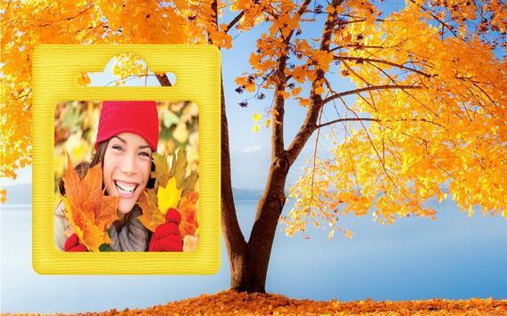 Autumn Photo Frames screenshot 7