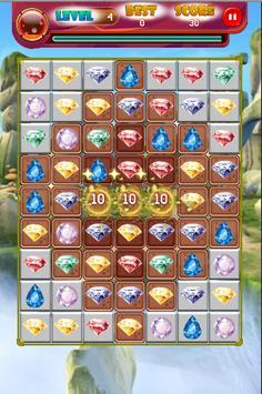 Diamond Crush apk screenshot