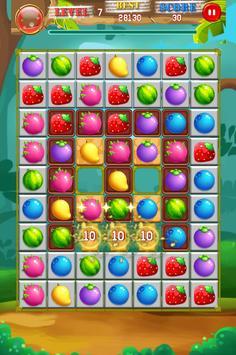 Fruit Candy Sweet screenshot 3