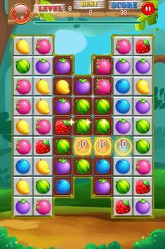 Fruit Candy Sweet screenshot 2