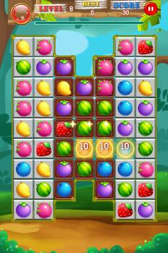 Fruit Candy Sweet screenshot 7