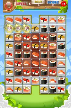 Sushi Island screenshot 1