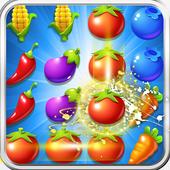 Fruits Match icon
