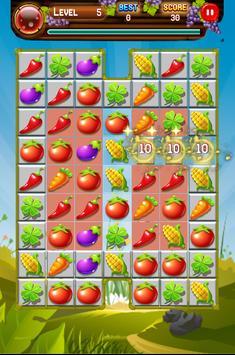 Fruits Match screenshot 5