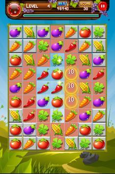 Fruits Match screenshot 2