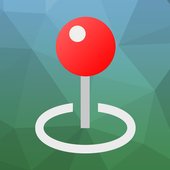 Avenza Maps icon