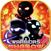 Shadow Warrior - Shadow battle icon