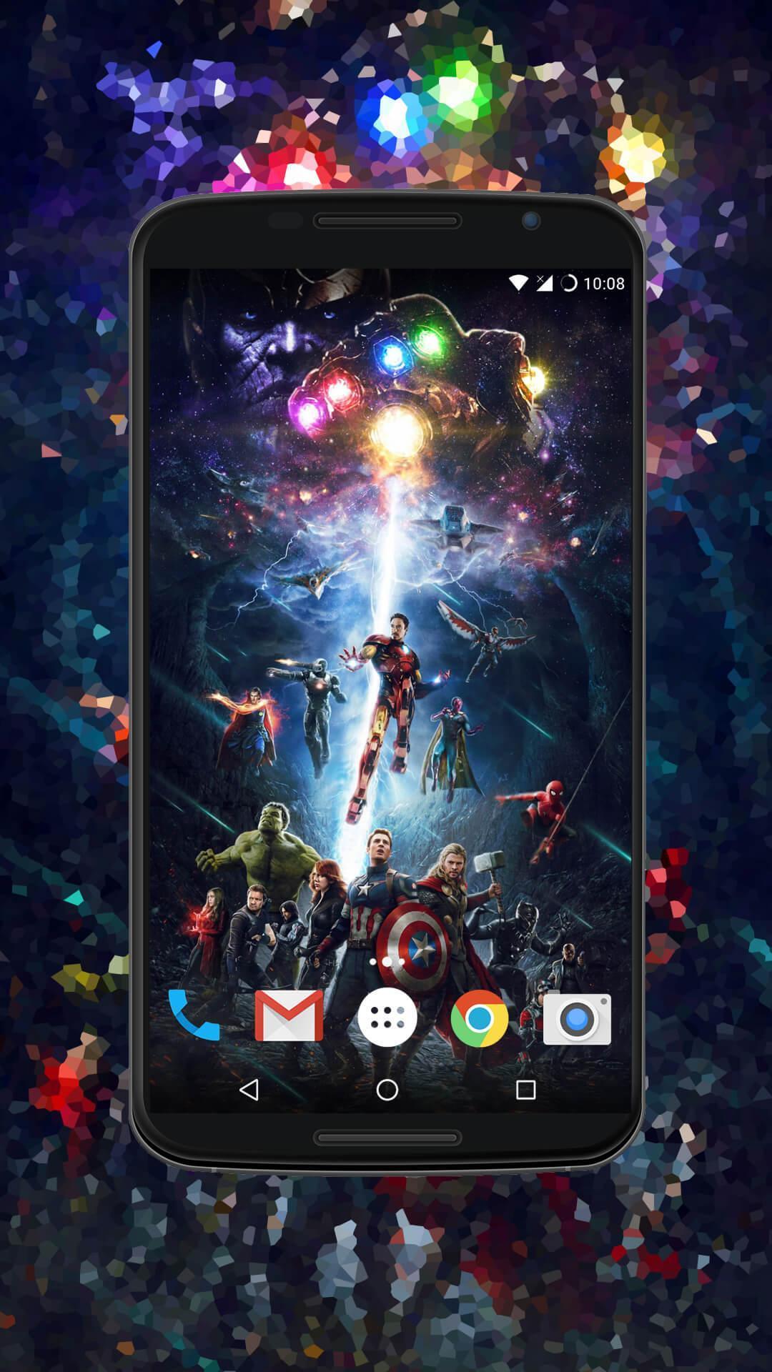 Download 5000 Wallpaper Android Infinity War  Paling Keren
