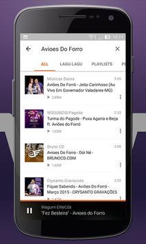 Avioes do Forro of Songs screenshot 1