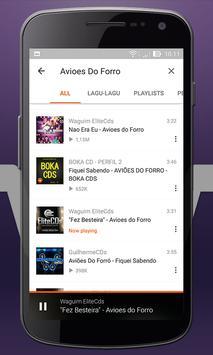 Avioes do Forro of Songs screenshot 2