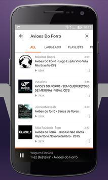Avioes do Forro of Songs screenshot 3
