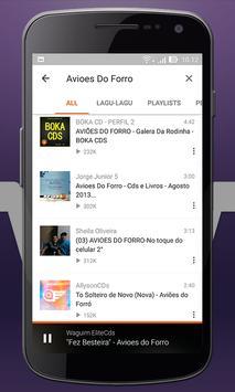 Avioes do Forro of Songs screenshot 5