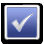 Aviation Checklist ícone