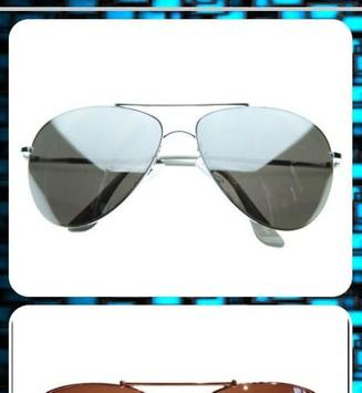Aviator Sunglasses poster