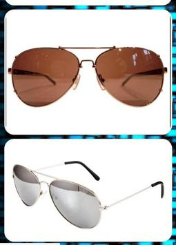Aviator Sunglasses screenshot 1
