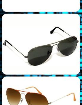 Aviator Sunglasses screenshot 2